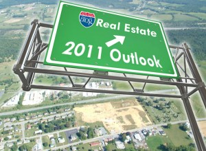 2011 Real Estate MArket Predictions
