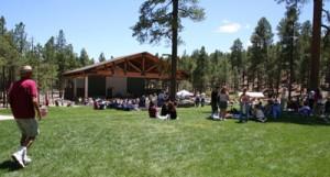 Pine Mountain Amphiteater