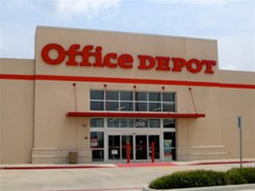 Office Depot Real Estate Investment Property Office Depot Real Estate Investment