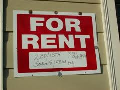 Investment Property Renter